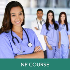 Nurse Practitioner Wound Care Certification for NP