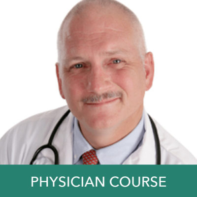 Physician Wound Care Certification Course for MDs