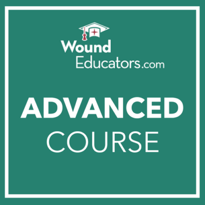 ADVANCED WOUND CARE CERTIFICation course