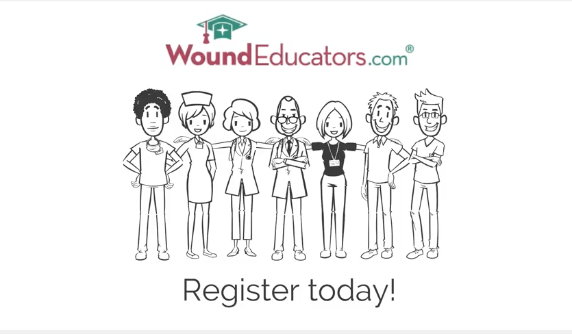 steps to becoming wound care certifie