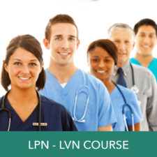 lpn wound care certification course for lvns cwca