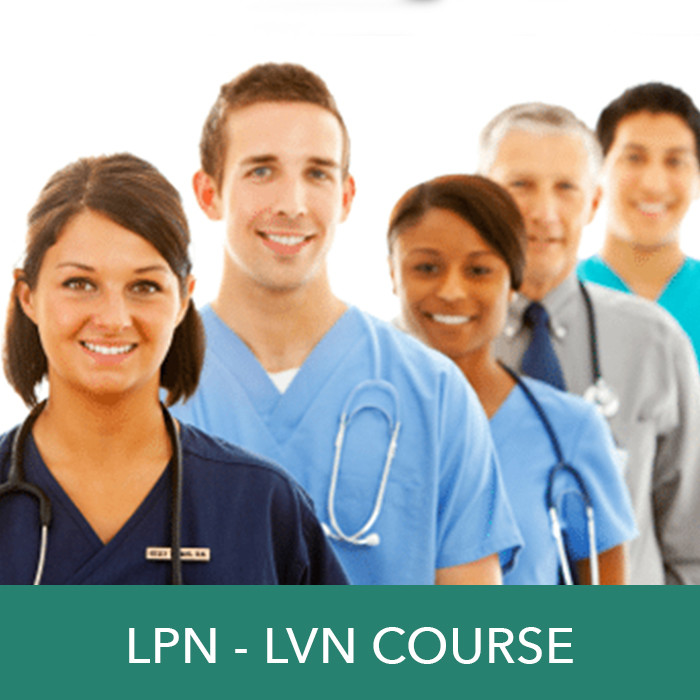 Lpn Wound Care Certification Course Lvn Wound Care Certification